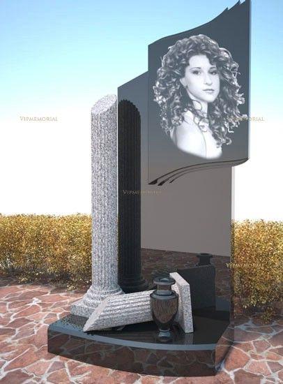 Памятники на могилу из гранита скала изготовление памятников в иваново заславле