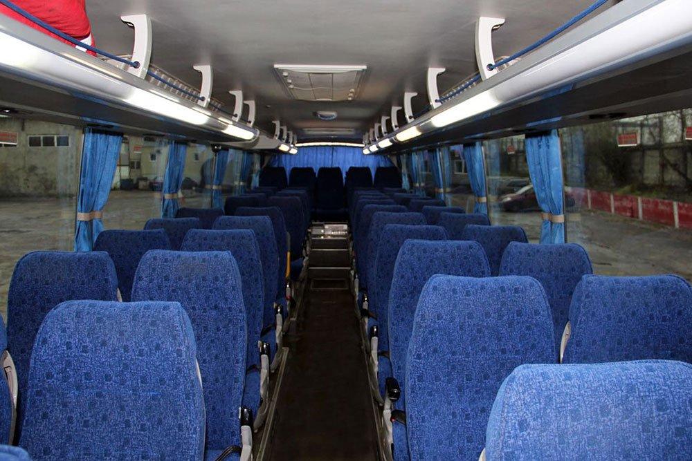 если симптом автобус хайгер фото считают, что лучше