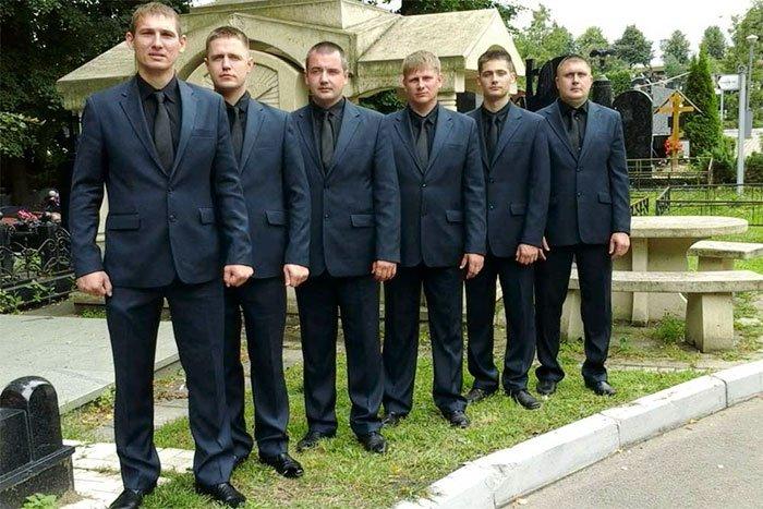 ритуал ру москва фото агентов